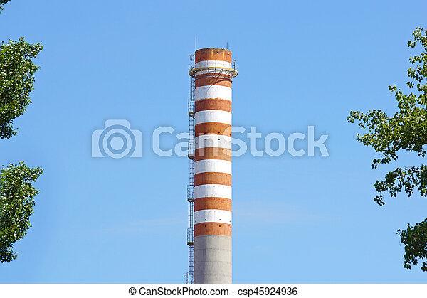 cheminées - csp45924936