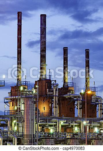 cheminées - csp4970083