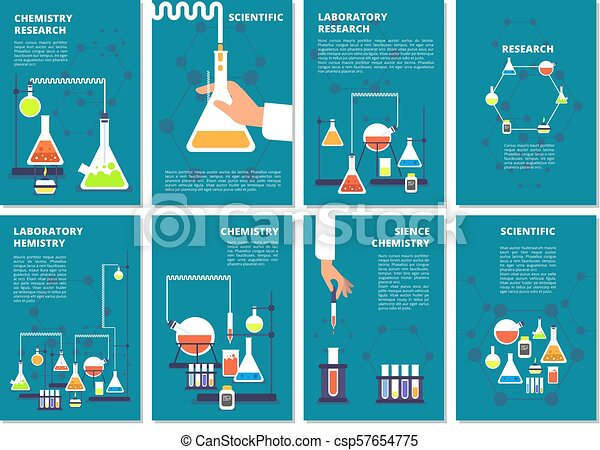 Chemistry laboratory testing. pharmacy processing and science ...