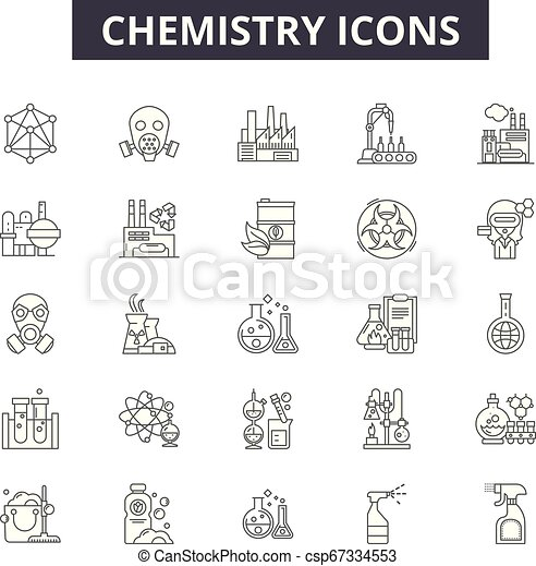 Chemistry signs of 7 Surprising