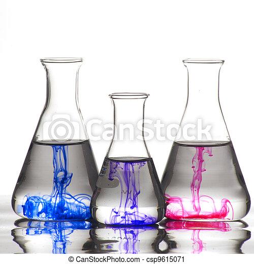Chemistry - csp9615071