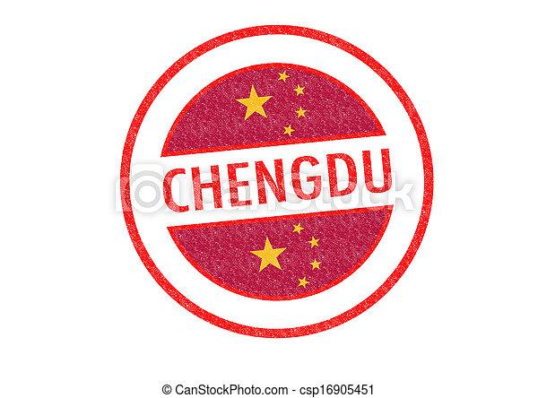CHENGDU - csp16905451