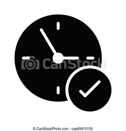 Comprueba el reloj - csp69915155