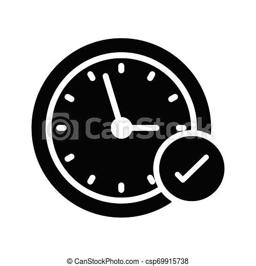 Comprueba el reloj - csp69915738