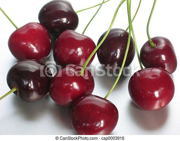 Cherries I - csp0003916