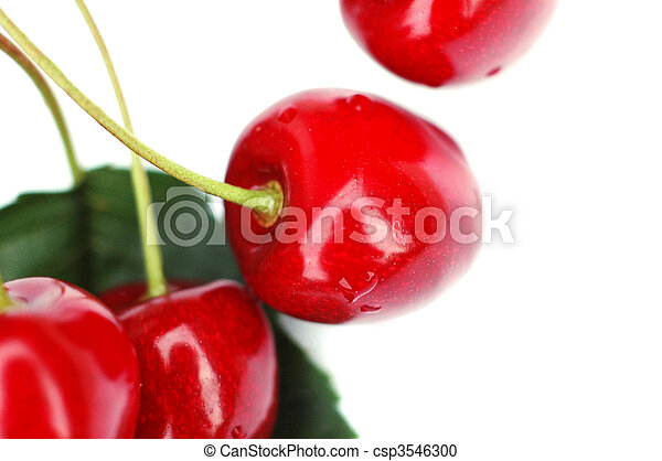 Cherries I - csp3546300