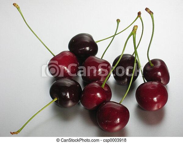 Cherries II - csp0003918