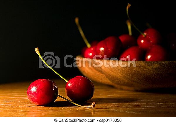 Cherries - csp0170058