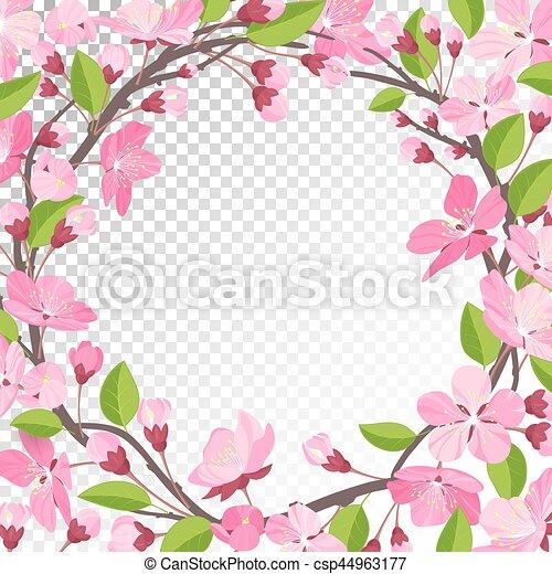 Cherry Blossom Background Cherry Blossom Background Pink Spring