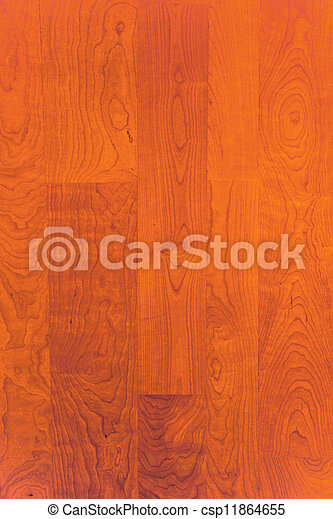Cherry Flooring - csp11864655
