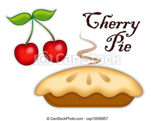Cherry Pie - csp15506957