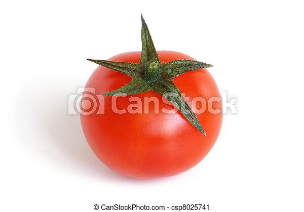 Cherry tomato - csp8025741