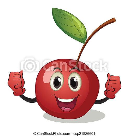 Cherry  - csp21826601