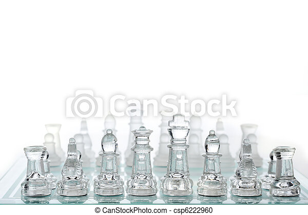 chess board - csp6222960