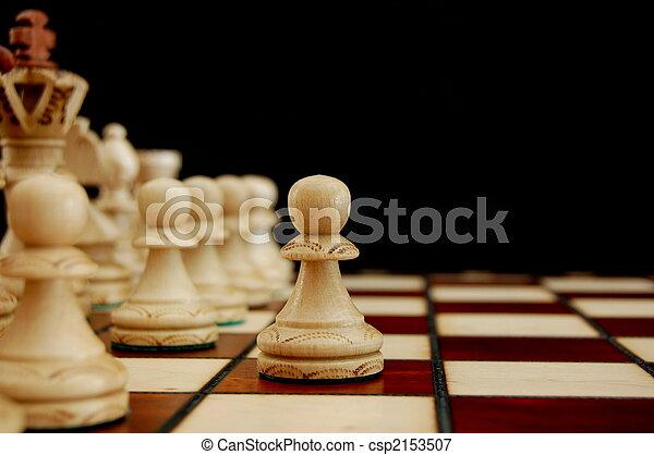 chess conflict - csp2153507
