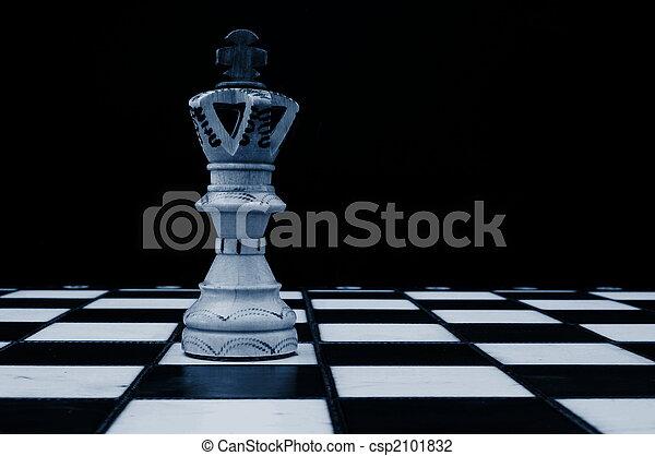 chess conflict - csp2101832