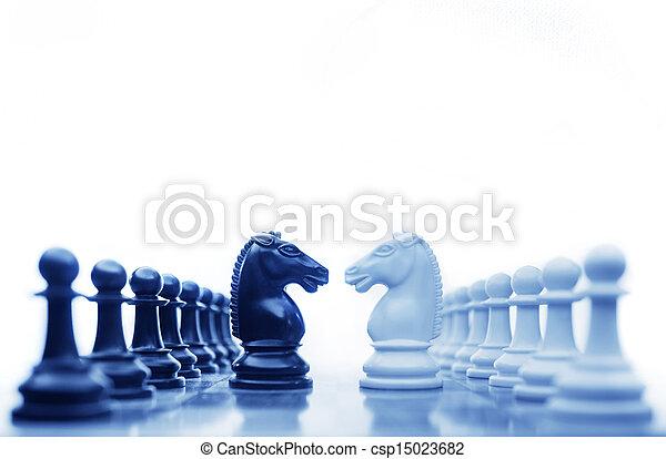 Chess conflict2 - csp15023682