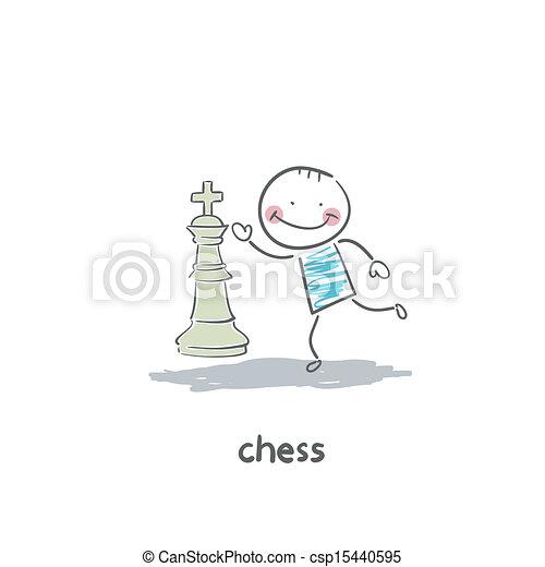 chess - csp15440595