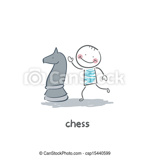 chess - csp15440599