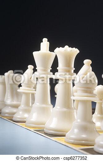 chess game - csp6277352