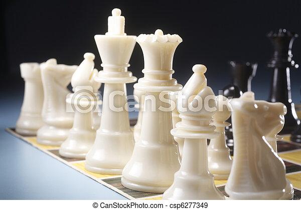 chess game - csp6277349