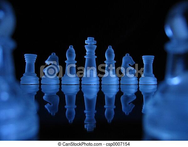Chess III - csp0007154
