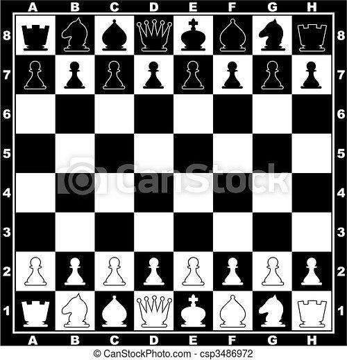 chess - csp3486972