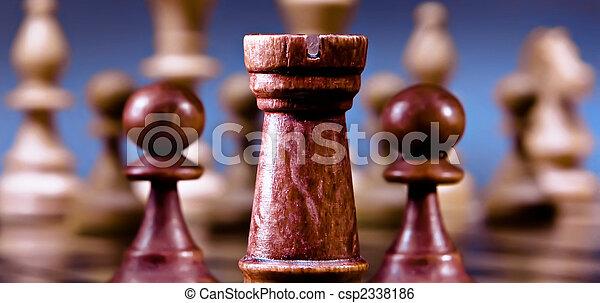 Chess - csp2338186