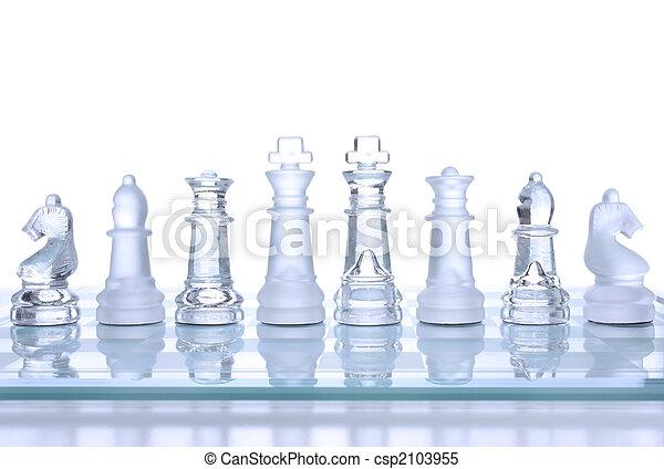 Chess - csp2103955