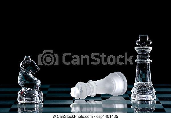 Chess - csp4401435