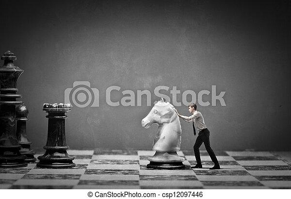 chess - csp12097446