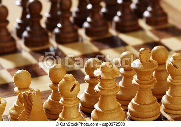 Chess - csp0372500