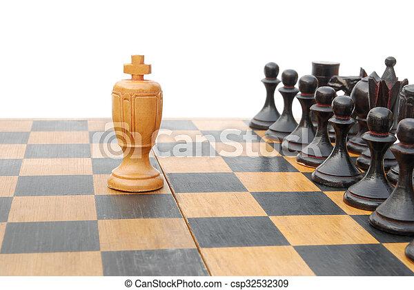 chess - csp32532309