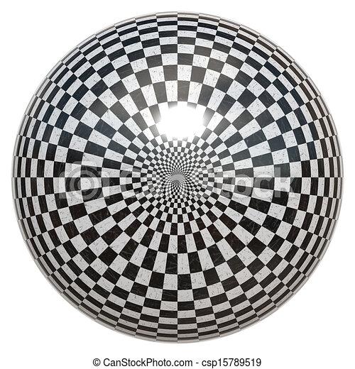 Chessboard Ball   Csp15789519