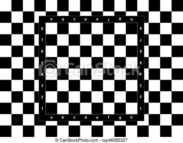 Chessboard - csp46085327