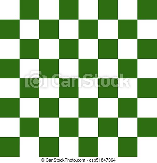 chessboard or checker board seamless pattern in green and clip rh canstockphoto ie checkerboard frame clipart checkerboard pattern clipart