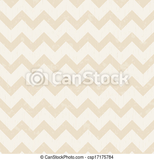 chevron, modèle, seamless, beige - csp17175784