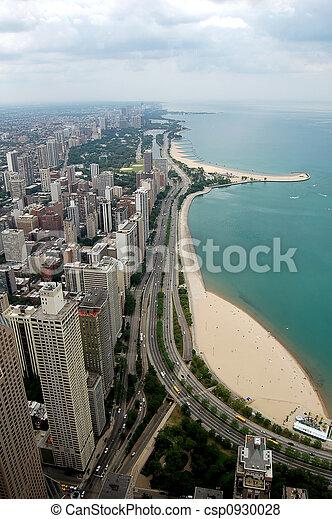 Chicago - csp0930028