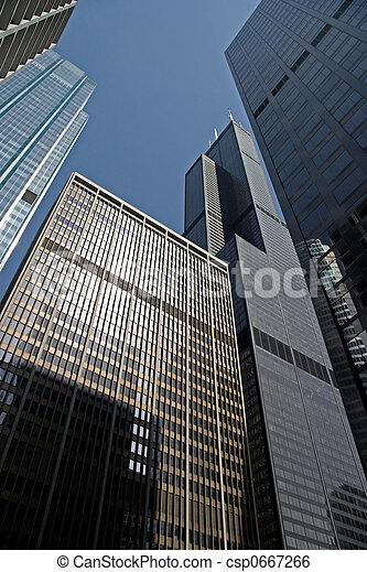 chicago - csp0667266