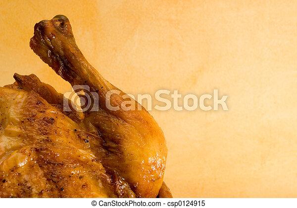 Chicken #1 - csp0124915