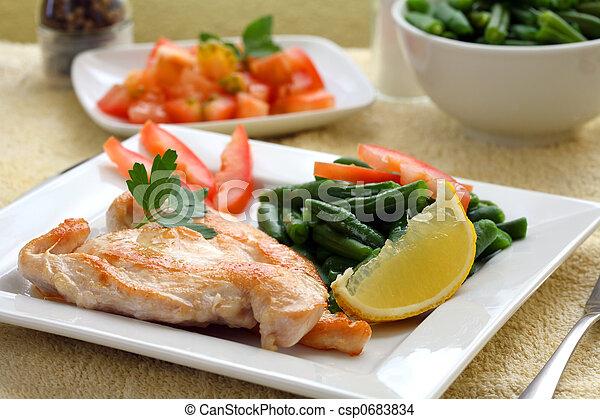 Chicken breast - csp0683834