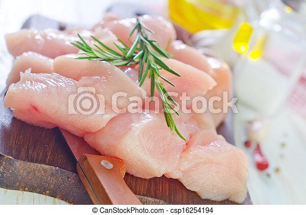 chicken on board - csp16254194