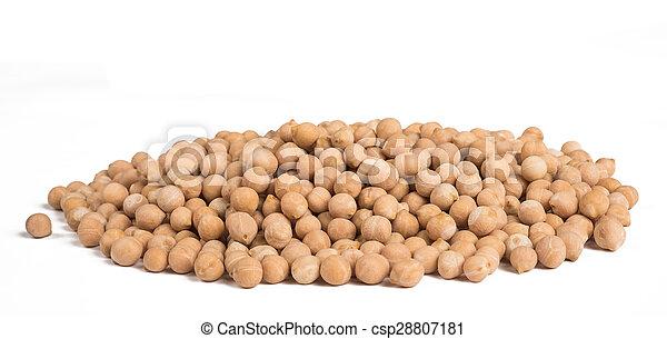 chickpeas - csp28807181