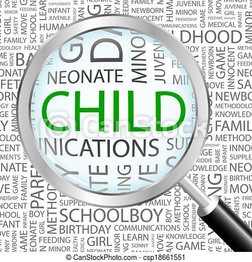 CHILD. - csp18661551