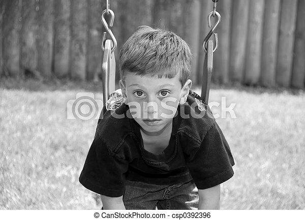 Child - csp0392396