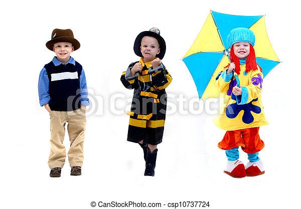 Childhood Dreams - csp10737724