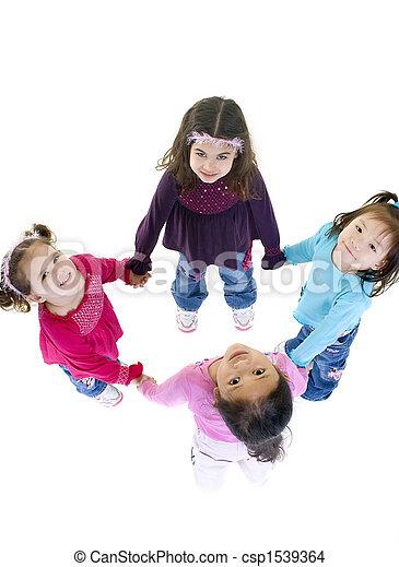Childhood - csp1539364