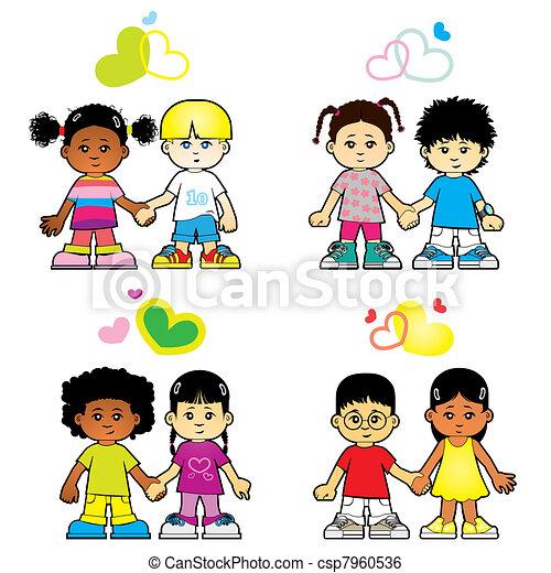 Children - csp7960536