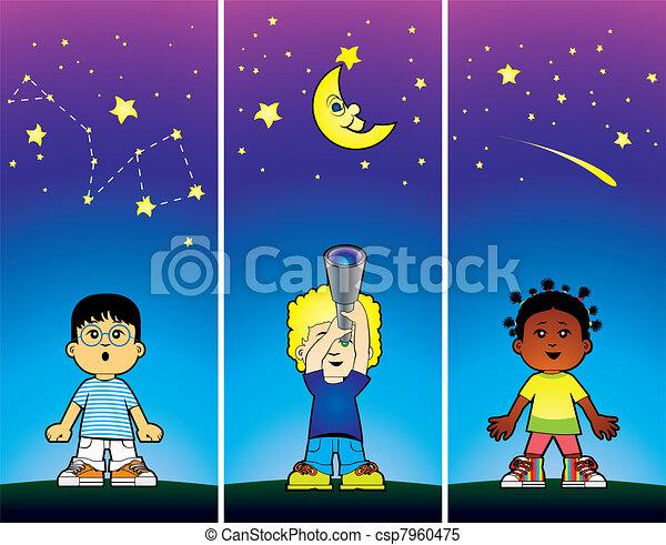 Children - csp7960475