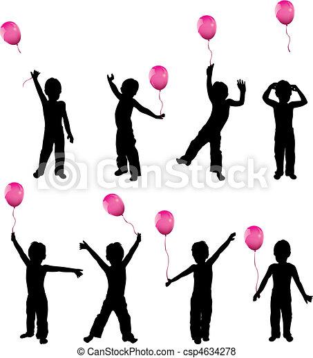 children - csp4634278